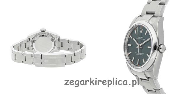 3 zalecane klasyki Repliki Zegarków