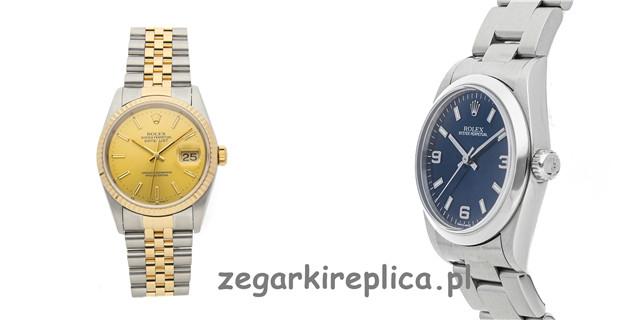 """Różnica """"igły"""" Zaleca się pięć modeli ze wskaźnikiem osobowości Repliki Zegarków"""