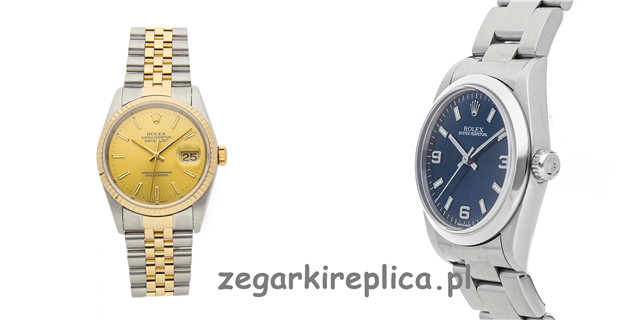 Zegarek Omega Replika