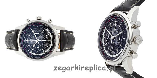 Repliki Zegarków : Najbardziej praktyczny i niezawodny zegarek lotniczy na świecie